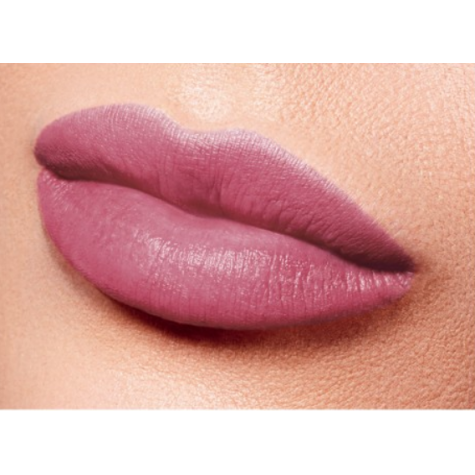 Полуматовая губная помада «Бархатный сезон» Faberlic тон Деликатный розовый