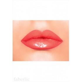 Блеск для губ «Sweet Berry» Faberlic тон Абрикосовый