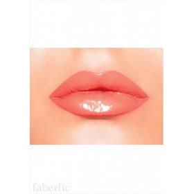 Блеск для губ «Sweet Berry» Faberlic тон Персиковый