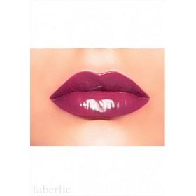 Блеск для губ «Sweet Berry» Faberlic тон Ежевичный