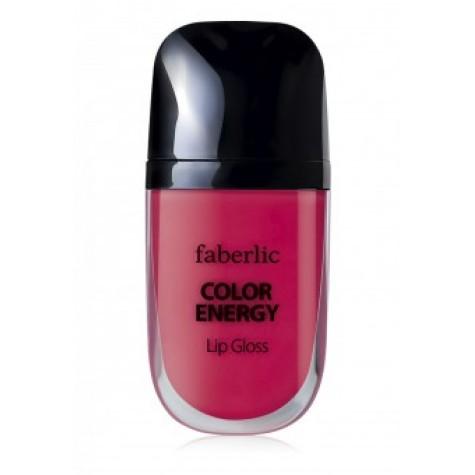 Блеск для губ «Волна цвета» Faberlic тон Спелая вишня