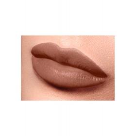 Полуматовая помада для губ «Velvet Kiss» Faberlic тон Песочно-бежевый