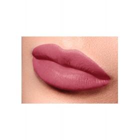 Полуматовая помада для губ «Velvet Kiss» Faberlic тон Розово-лиловый