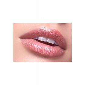 Блеск для губ «Too Glam» Faberlic тон Нежно-персиковый