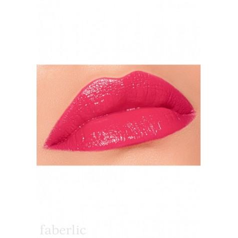 Кремовая губная помада «Berry Kiss» Faberlic тон Малина