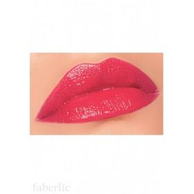 Кремовая губная помада «Berry Kiss» Faberlic тон Клубника