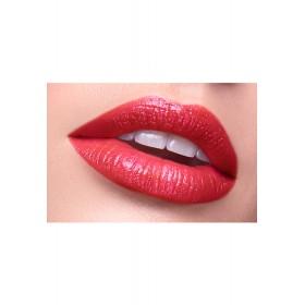 Блеск для губ «Too Glam» Faberlic тон Ягодный красный