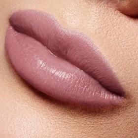 Полуматовая губная помада «Овация» Faberlic тон Натуральный вельвет