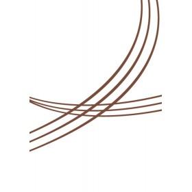 Маркер для бровей «Glam Outfit» Faberlic тон Светло-коричневый