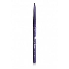 Гелевый карандаш для глаз «Berry Line» Faberlic тон Малиновый