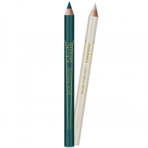 Кайал «Ультрамодерн» Faberlic тон Дымчатый серый