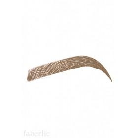 Карандаш для бровей «Faberlic» Faberlic тон Естественный бежевый
