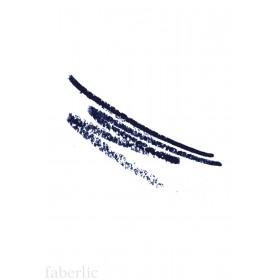 Карандаш для глаз «Звездный автограф» Faberlic тон Изящный синий