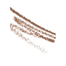Карандаш для бровей ультратонкий «Glam Outfit» тон Светло-коричневый