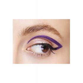 Устойчивая подводка-маркер для глаз «Glam Team» Faberlic тон Фиолетовый