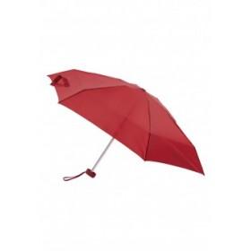 Мини-зонт Faberlic цвет Бордовый