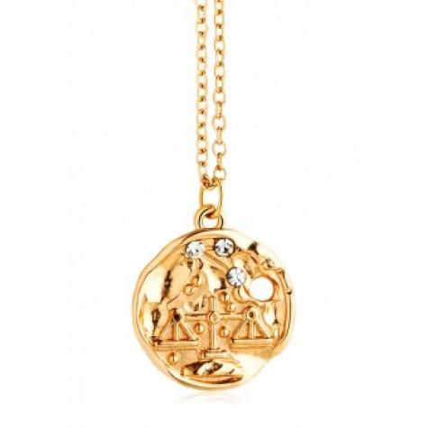 Подвеска знак зодиака «Весы» Faberlic