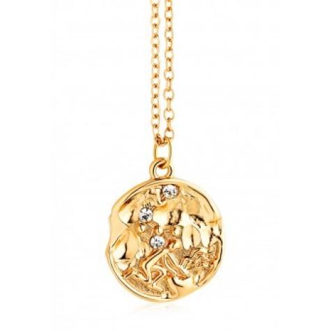 Подвеска знак зодиака «Водолей» Faberlic