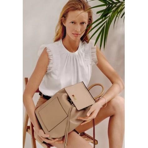Рюкзак женский «Калиста» Faberlic цвет Бежевый