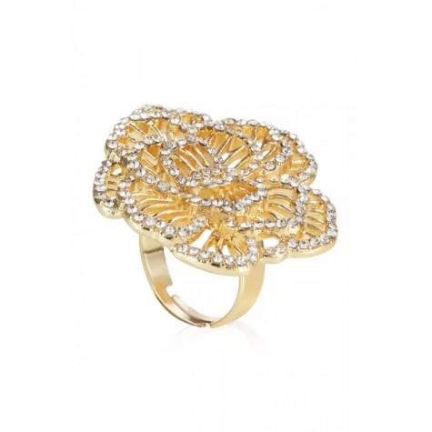 Кольцо «Barbara» Faberlic