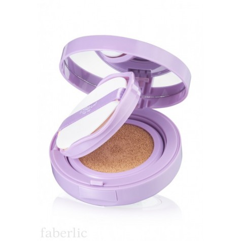 Увлажняющий тональный кушон для лица «iSeul» Faberlic