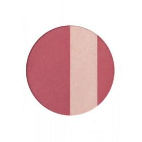 Румяна для лица «Glam Cheek» Faberlic тон Нежно-розовый
