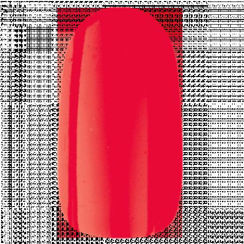 Лак для ногтей «Лучший сценарий» Faberlic тон Пламенный красный
