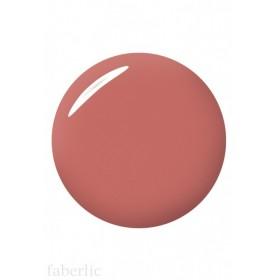Лак для ногтей «Гелевое покрытие» Faberlic тон Нежная орхидея