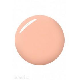 Лак для ногтей «Гелевое покрытие» Faberlic тон Кремовая гвоздика