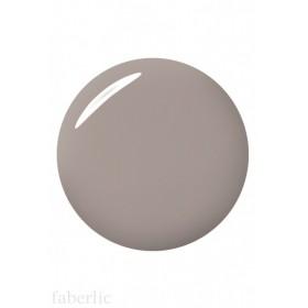 Лак для ногтей «Гелевое покрытие» Faberlic тон Густой туман