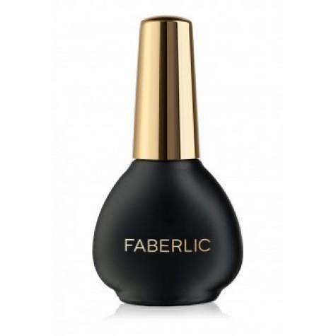 Лак для ногтей «Гелевое покрытие» Faberlic тон Пионовый сад