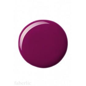 Лак для ногтей «Berry Shine» Faberlic тон Вишня