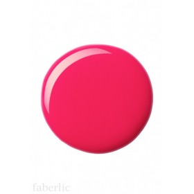 Лак для ногтей «Berry Shine» Faberlic тон Клубника