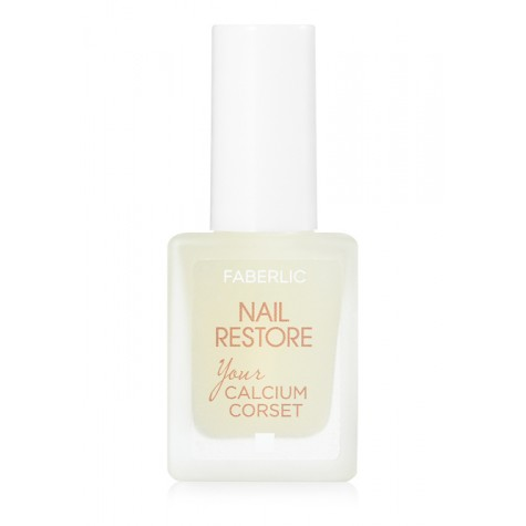 Кальциевый щит для ногтей «Calcium Corset» Faberlic