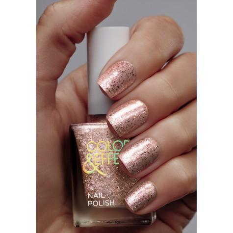 Лак для ногтей «Color & Effect» Faberlic тон В свете софитов