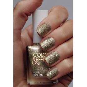Лак для ногтей «Color & Effect» Faberlic тон Пятьсот карат
