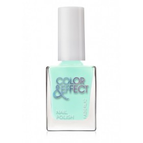 Лак для ногтей «Color & Effect» Faberlic тон Черничный зефир