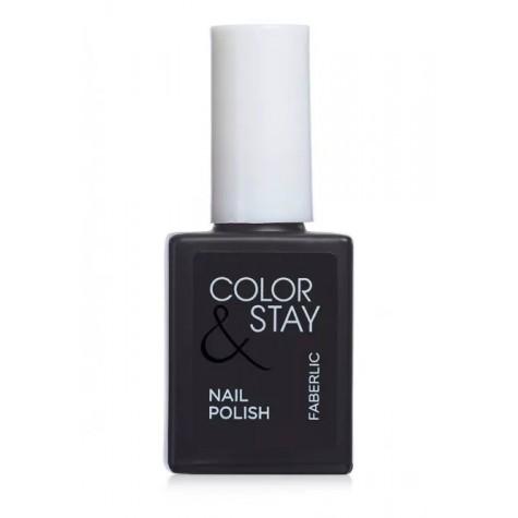Лак для ногтей «Color & Stay: Exotic Voyage» Faberlic тон Дрэгонфрут