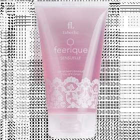 Парфюмированный гель для душа для женщин «O Feerique Sensuelle» Faberlic