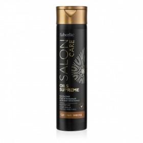 Питательный бальзам для всех типов волос «Salon Care» Faberlic
