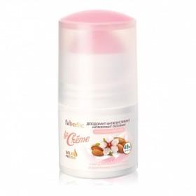Дезодорант-антиперспирант «Роскошная мягкость» Faberlic