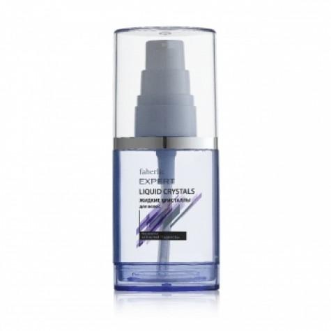 Жидкие кристаллы для волос «Атласная гладкость» Faberlic