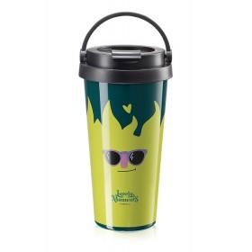 Термокружка «Тёплые моменты» Faberlic цвет Зелёный