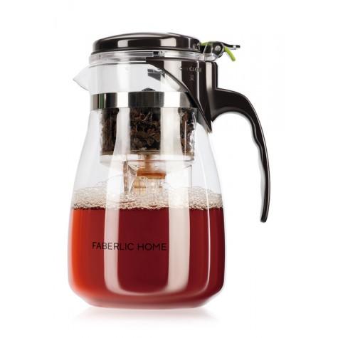 Чайник заварочный «Гунфу» Faberlic