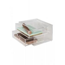 Органайзер с двумя выдвижными ящиками Faberlic