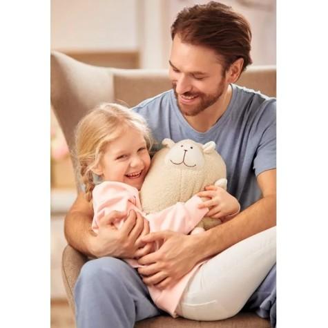 Игрушка-подушка «Милая овечка» Faberlic