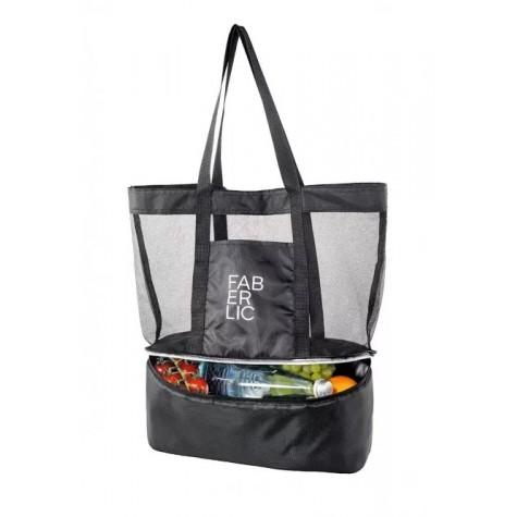 Пляжная сумка с термоотделением Faberlic